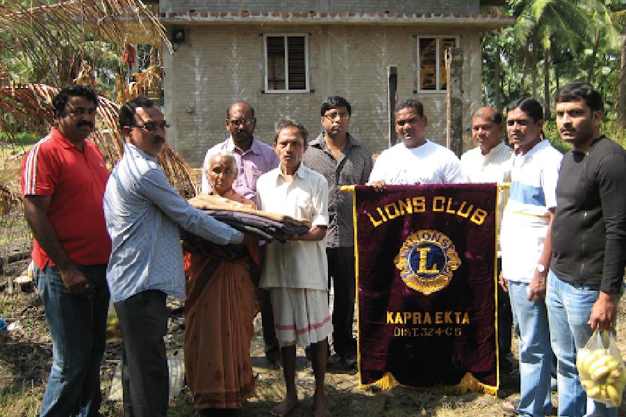 Lions Club images